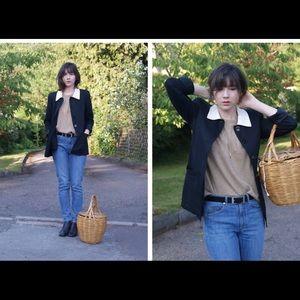 Agnes B. Accessories - Agnes b. leather belt